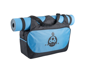 Fitness in a bag - Phatmats