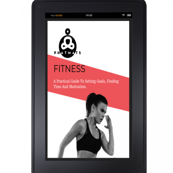 Phatmats Fitness eBook