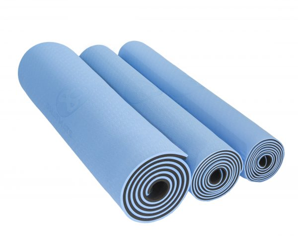 Phatmat Phamily- 4mm, 6mm and 10mm yoga mats, pilates mates and gym mats