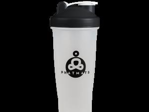 Protein Shaker - Black
