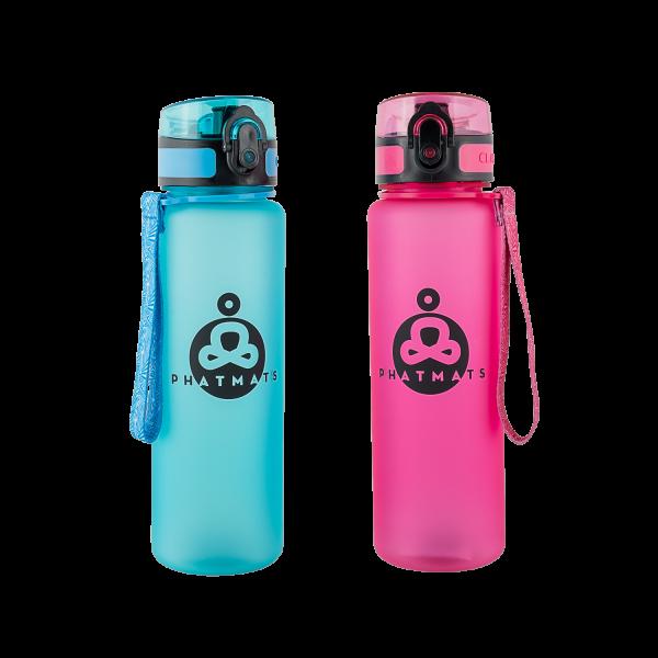 Phatmat Water Bottles