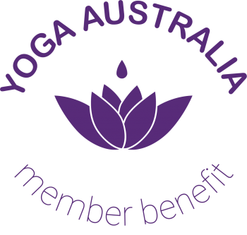 Yoga Australia Member Benefits Program