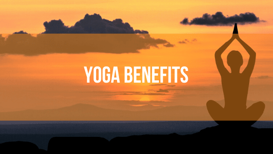 Yoga Benefits