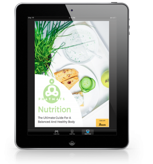 Nutrition eBook Phatmats