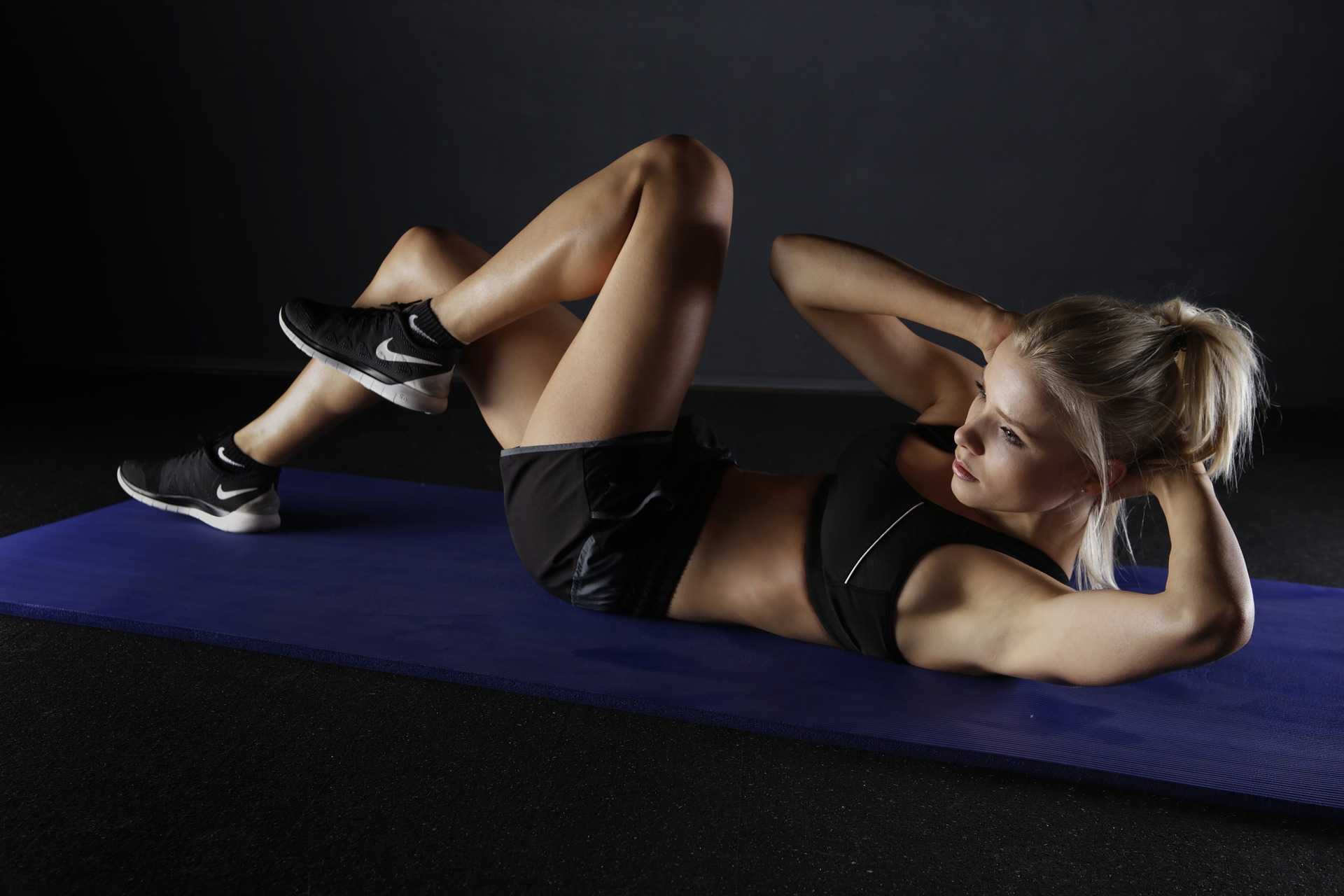 Setting Fitness Goals the Smart Way